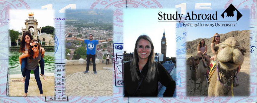 Eastern Illinois University - Study Abroad